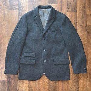 Wooster + Lardini Wool Blazer - 38 Regular LNWOT